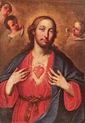 Fest des Heiligsten Herzens Jesu