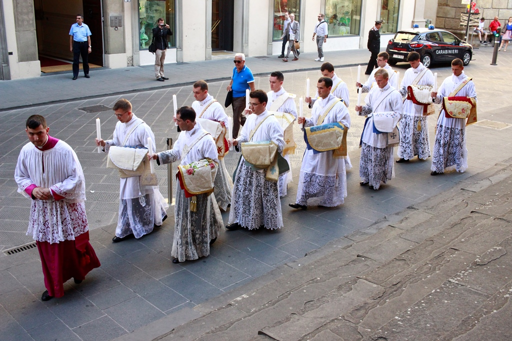 Priesterweihen 7.Juli 2016