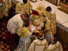 """""""Gebt mir heilige Priester und ich gebe euch ein heiliges Volk."""""""