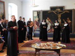 Schwesternwechsel in Kloster Maria Engelport