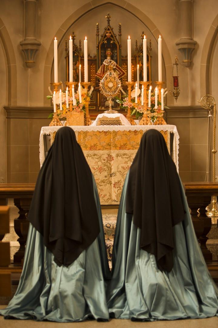Neues Schwesternhaus in den USA