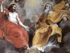 Predigt zum Dreifaltigkeitssonntag