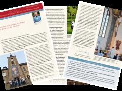 Der Rundbrief des Instituts Christus König und Hohepriester – Oktober 2020