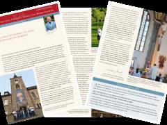 Der Rundbrief des Instituts Christus König und Hohepriester – Juni 2021