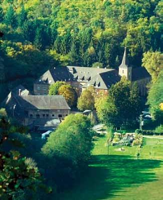Kloster Maria Engelport