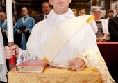 Kanonikus Brieuc de La Brosse