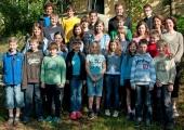 1 Unsere diesjährige Jugendfreizeit in Haag mit einem bunten und abwechslungsreichen Programm